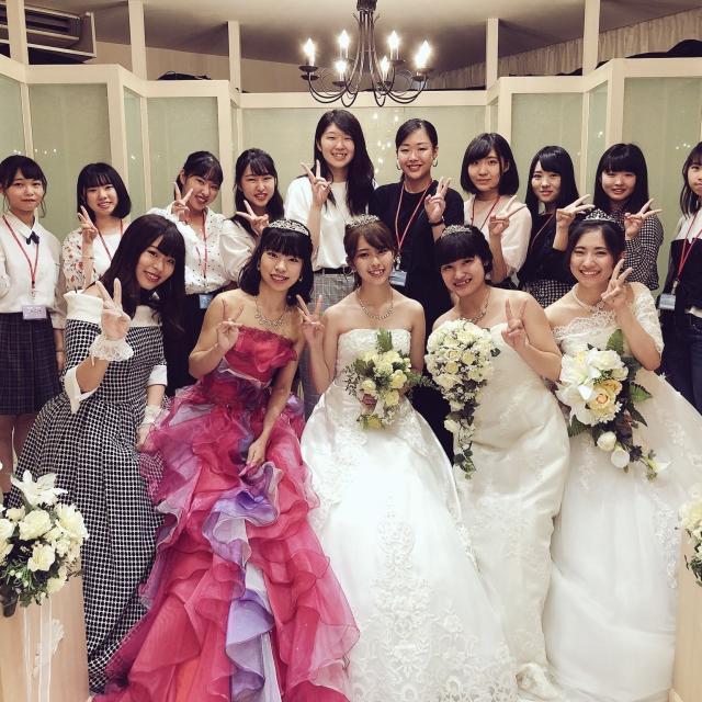 東京ウェディング&ブライダル専門学校 ☆オープンキャンパス・入試説明会☆3