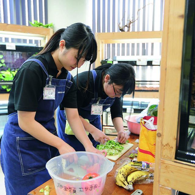 仙台総合ペット専門学校 飼育管理科 オープンキャンパス【送迎バス運行】2