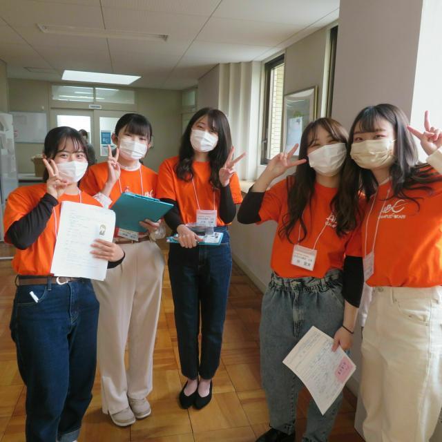 愛知文教女子短期大学 毎日学内ガイダンス(オンライン可)2