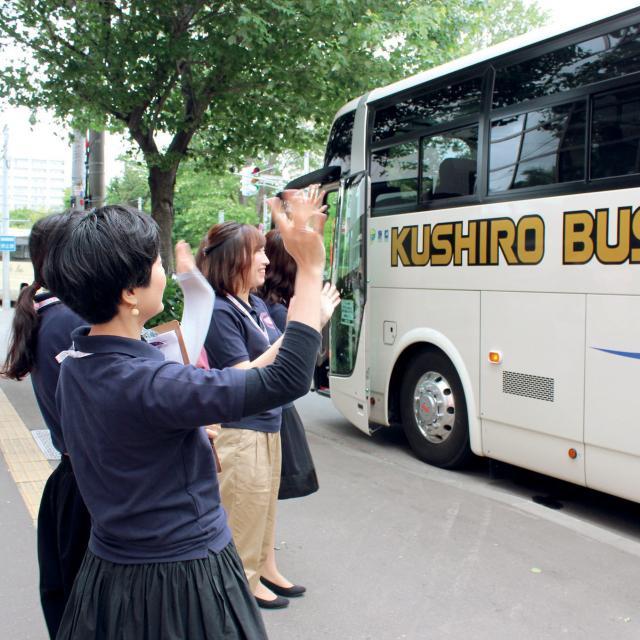 札幌医療秘書福祉専門学校 【無料バス付★】オープンキャンパス♪1