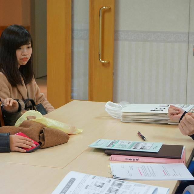 京都ホテル観光ブライダル専門学校 ホテル学科☆8/8(土)AO入試相談会AM☆4