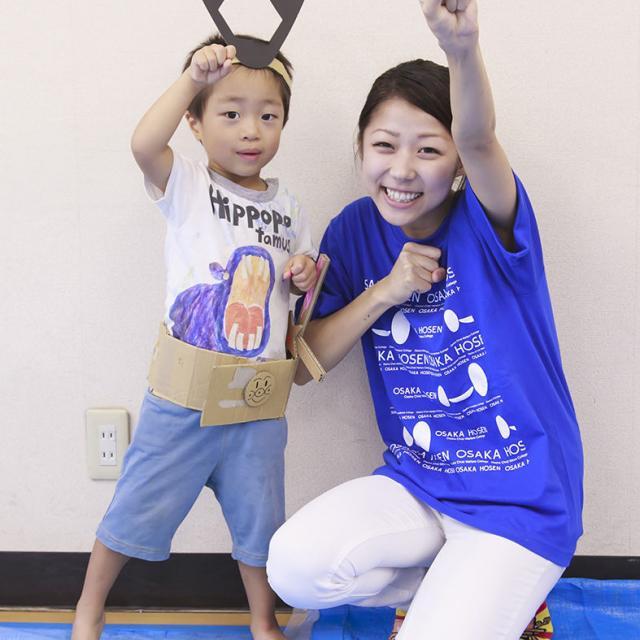 大阪保育福祉専門学校 全て個別対応で学校説明&見学を実施!2