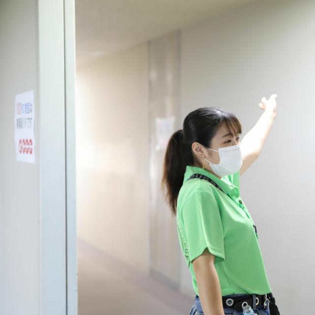 東京経営短期大学 経営総合学科 オープンキャンパス1