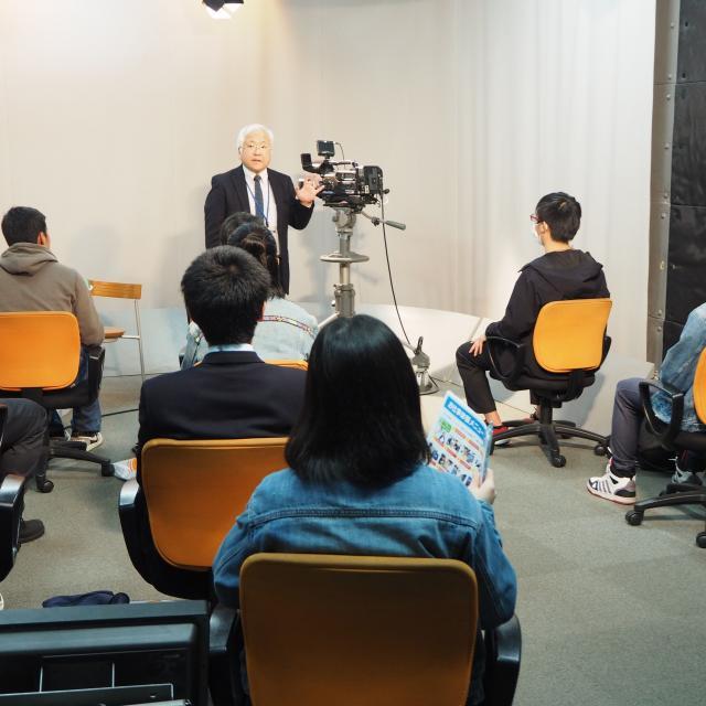 東北電子専門学校 ★春のオープンキャンパス2019★3