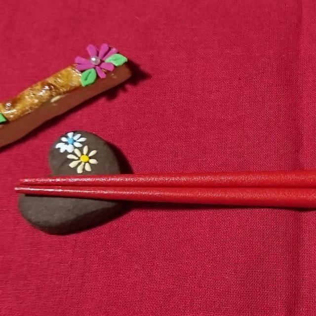 日本デザイン福祉専門学校 8/27(月)スイーツの箸置き作り1