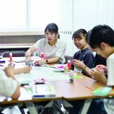 医療と福祉のお仕事体験会開催!の詳細