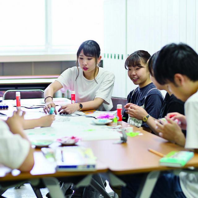 札幌心療福祉専門学校 医療と福祉のお仕事体験会開催!1