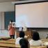 広島女学院大学 【進学相談会】@広島産業会館3