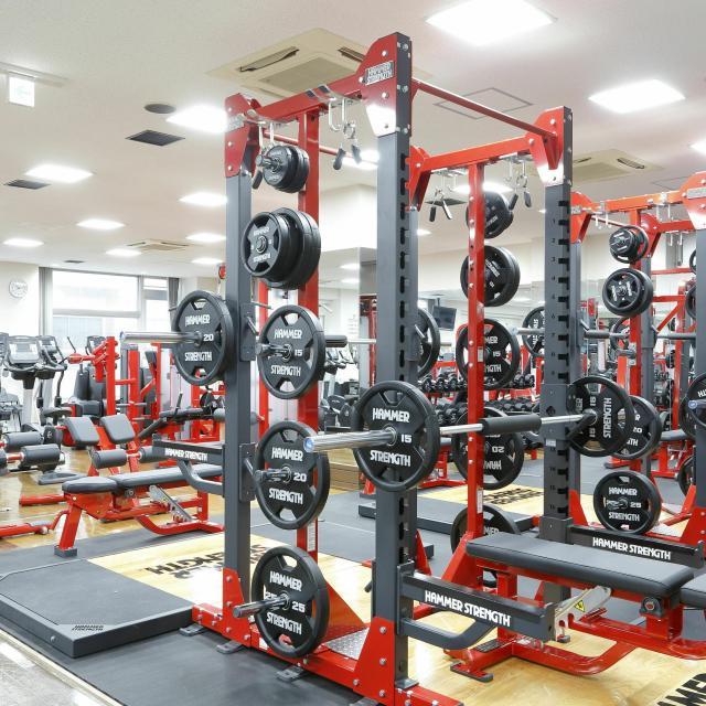 北海道スポーツ専門学校 オープンキャンパス1