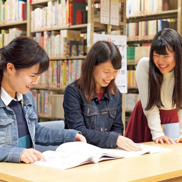 大阪保育福祉専門学校 こどもの「食」と「健康」を知るオープンキャンパス!3