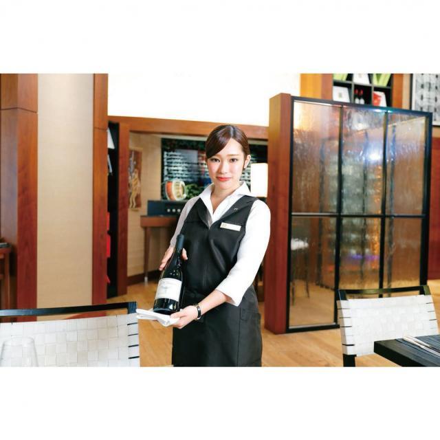 東京観光専門学校 ◇体験入学◇ホテル学科☆2