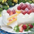 【5月26日Aコース】ホテルのシェフが教えるショートケーキ
