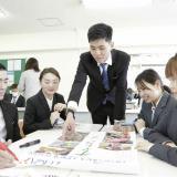 【国際情報ビジネス科 学校説明会】の詳細