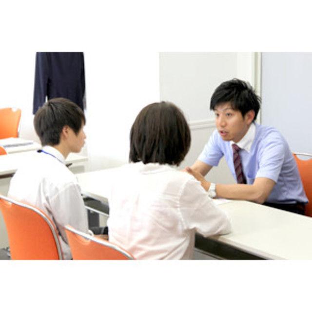 高津理容美容専門学校 KOZU 学校見学相談会2