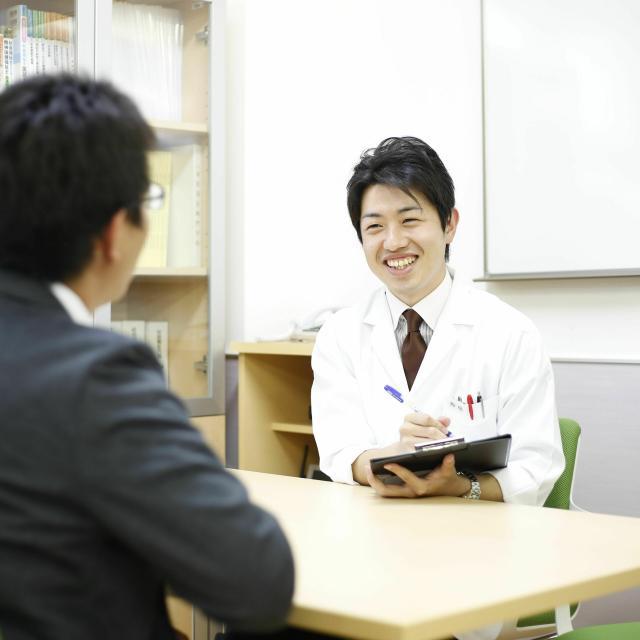 東京福祉専門学校 心理カウンセラー科 オープンキャンパス3