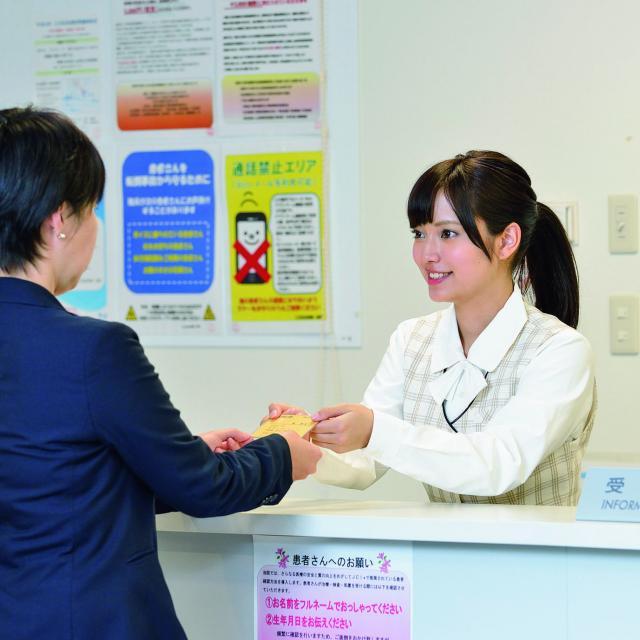 大原情報ビジネス専門学校 スペシャルオープンキャンパス☆医療事務系☆1