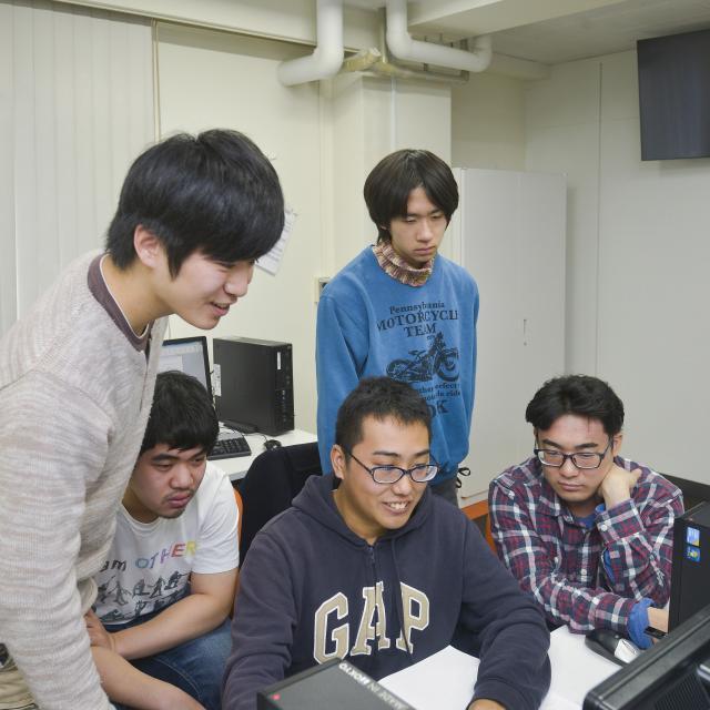 【7・8月オープンキャンパス】ゲームカレッジ