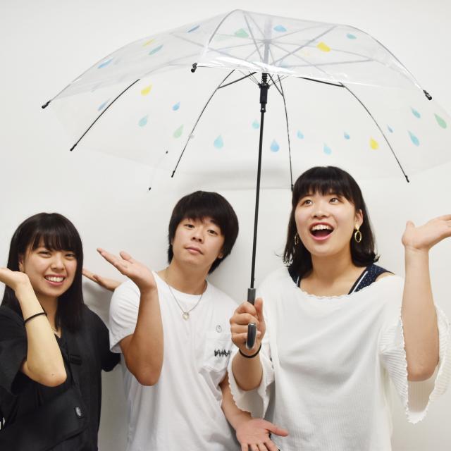 横浜保育福祉専門学校 体験入学 楽しく工作体験!1