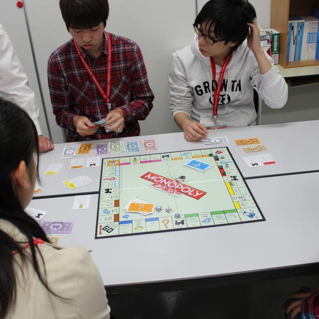 大原簿記公務員専門学校 愛媛校 オープンキャンパス3