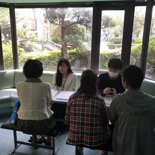 昭和大学 7月医学部入試説明会3
