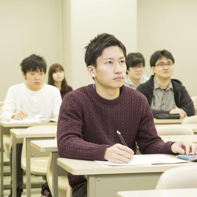 AST関西経理専門学校 【3月】駅前オープンキャンパス4