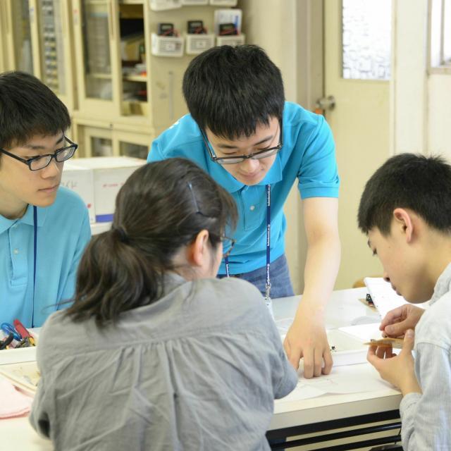 神戸電子専門学校 興味分野の魅力をじっくり満喫~あなたの希望分野を徹底理解!~4