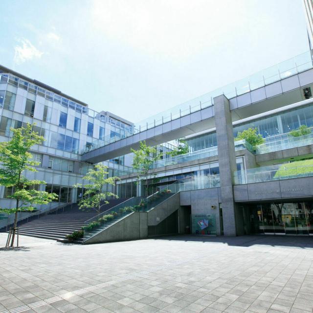 流通経済大学 オープンキャンパス2021【8/20(金)新松戸キャンパス】1