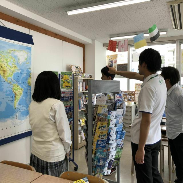 国際ビジネス公務員大学校 【ホテル観光系】オープンキャンパス4