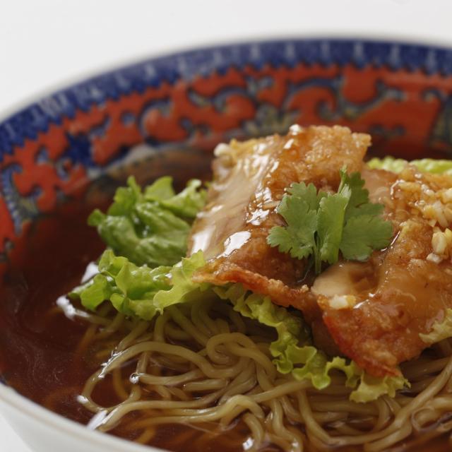 西東京調理師専門学校 ボリュームたっぷり麺☆体験入学「中国料理」1