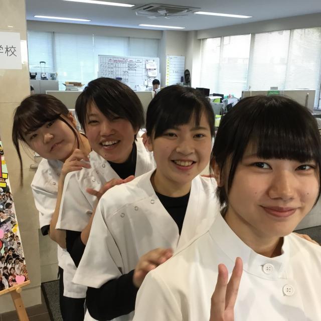 新宿医療専門学校 ☆柔整☆治療家テーピング講座~医療資格がトレーナーに活きる~2