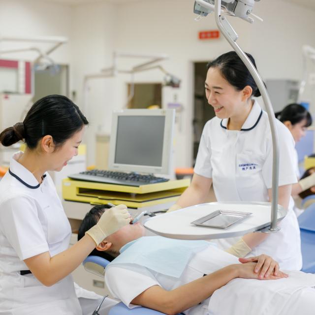 北海道歯科衛生士専門学校 4月入学まだ間に合います!社会人向け入試セミナー1