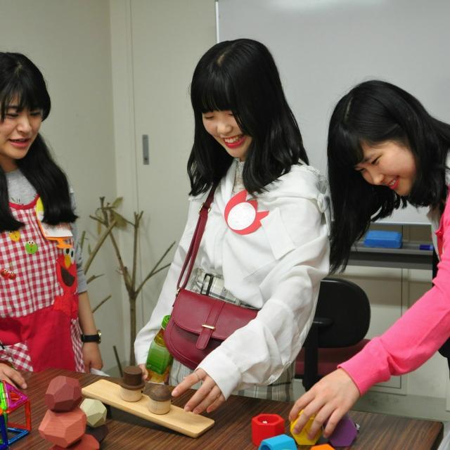 聖ヶ丘教育福祉専門学校 【平日】個別相談&オンライン相談3