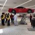 専門学校大原自動車工科大学校 春の特別イベント☆スーパーカー旧型NSXイベント!3