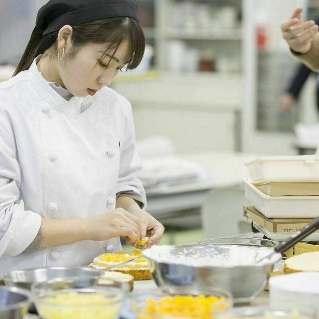 広島文化学園短期大学 ミニオープンキャンパス☆コミュニティ生活学科2