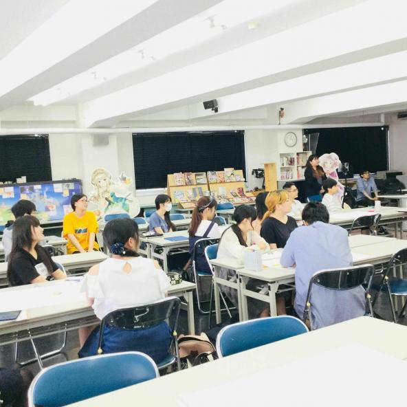 日本デザイン福祉専門学校 | 資料請求・願書請求・学校案内【スタディ ...