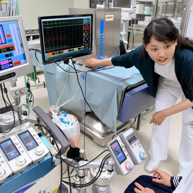 広島工業大学 オープンキャンパス20212