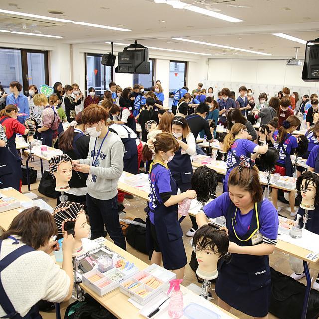 【交通費最大7000円補助有】神戸ベルのオープンキャンパス☆
