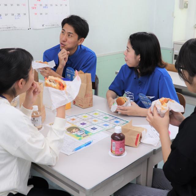 沖縄大原簿記公務員専門学校 【入学が有利になる】オープンキャンパス2