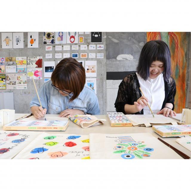 創形美術学校 オープンキャンパス夏[8月]!!2