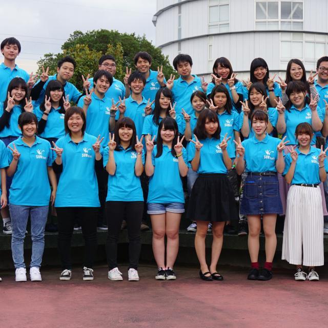 静岡福祉大学 2018年オープンキャンパス1