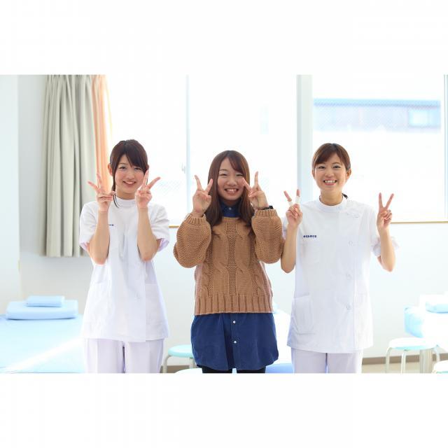 静岡医療学園専門学校 医療系の『AO』『推薦』『一般』入試の疑問や不安を解消!1