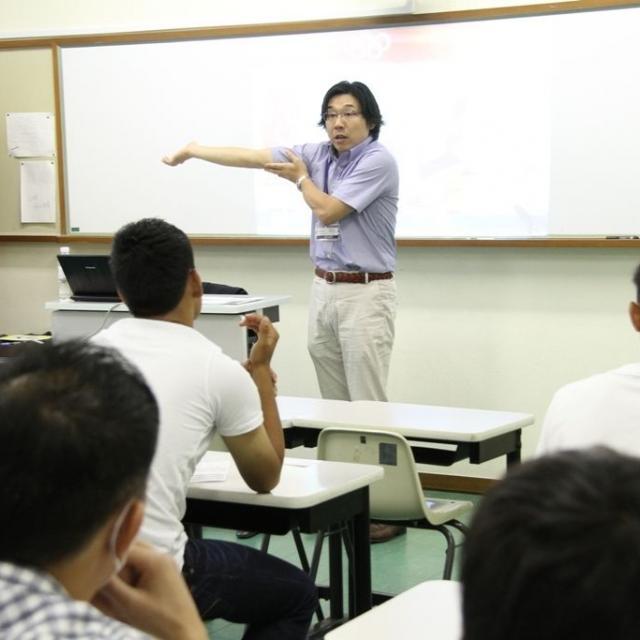 桃山学院教育大学 桃山学院教育大学を深く知る!オープンキャンパス20182