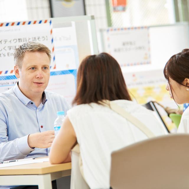 大阪経済法科大学 W OPEN CAMPUS 2019(八尾駅前&花岡)2