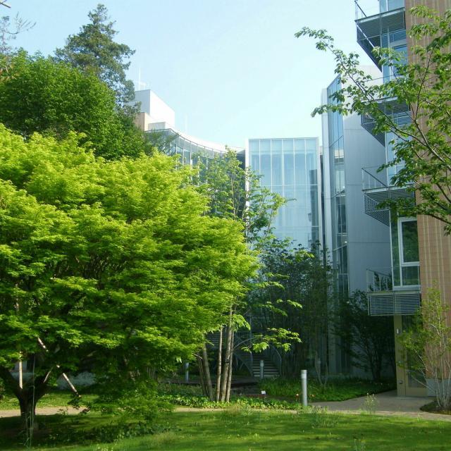 麗澤大学 来場型オープンキャンパス開催1