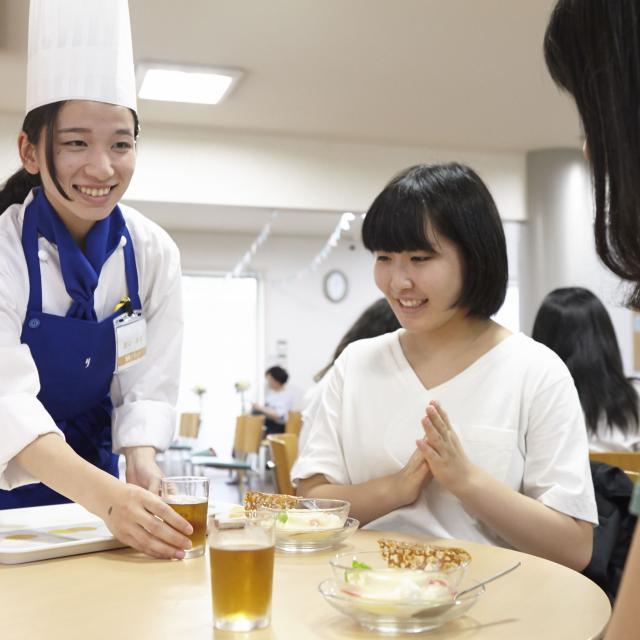 大阪夕陽丘学園短期大学 6/24(日)オープンキャンパスを開催!1