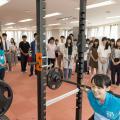 北海道文教大学 【作業療法学科】日常生活の『作業』を援助指導するには?