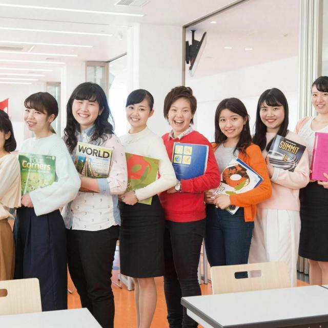 日本外国語専門学校 【スカラシップ対策セミナー】2