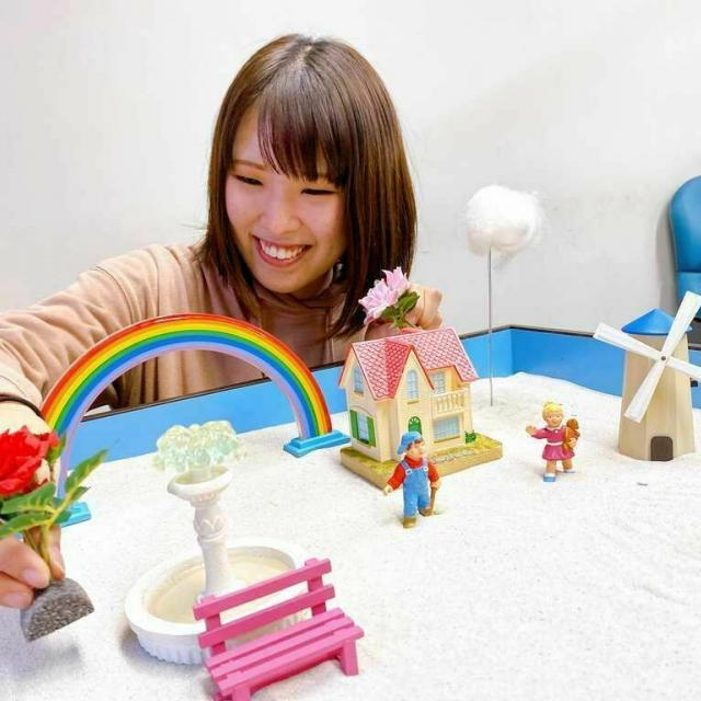 大阪医療技術学園専門学校 心理カウンセラー・精神保健福祉士に興味のある方へのOC☆1