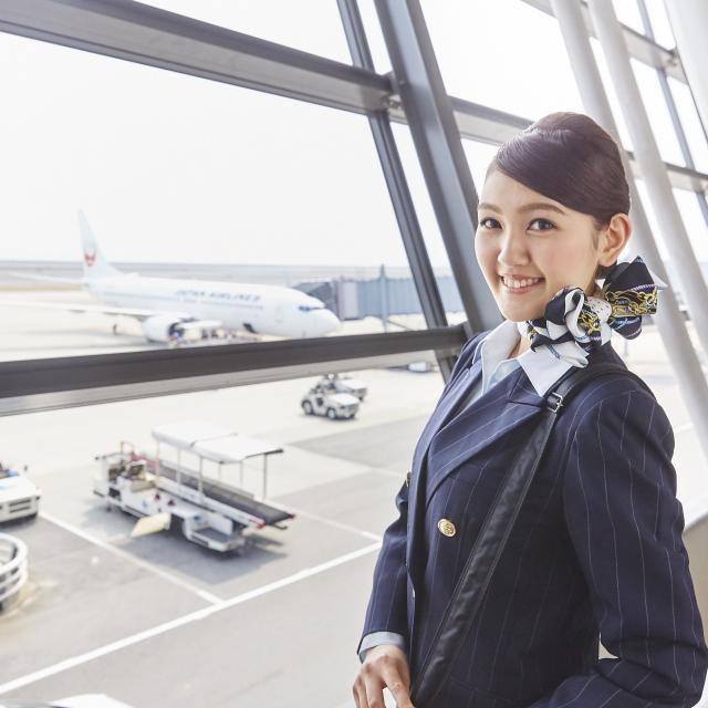 大阪ウェディング&ホテル・観光専門学校 1日で2つのお仕事を体験!ダブル体験DAY!4