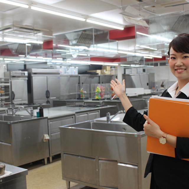 福岡キャリナリー製菓調理専門学校 入学個別相談会 ~学費・入試・学科~3